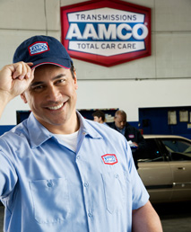 AAMCO Transmission Technician Ft Myers (Fowler St)