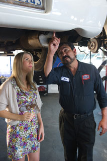 Auto Repair Technician Ft Myers (Fowler St)